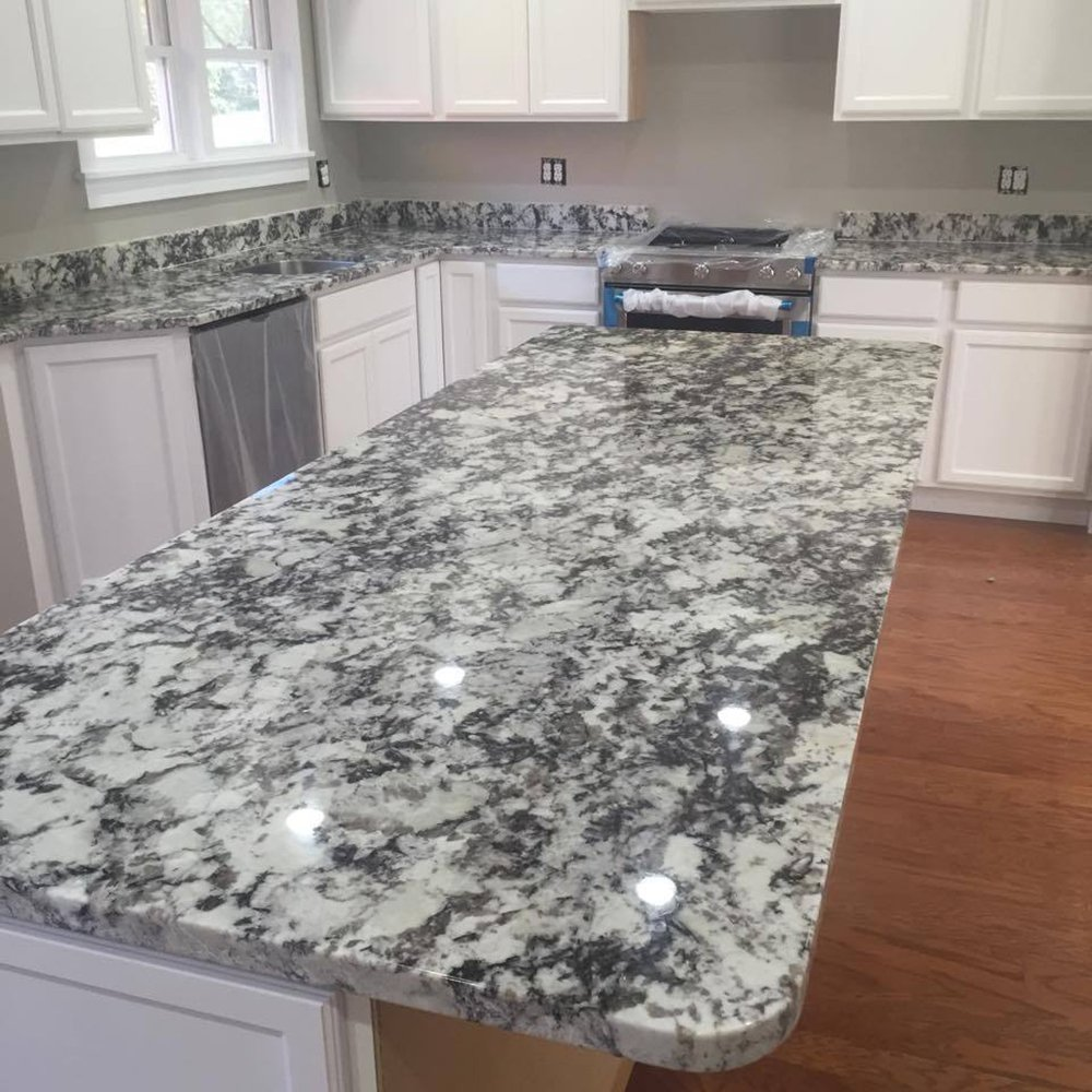 Delicatus Granite Countertops