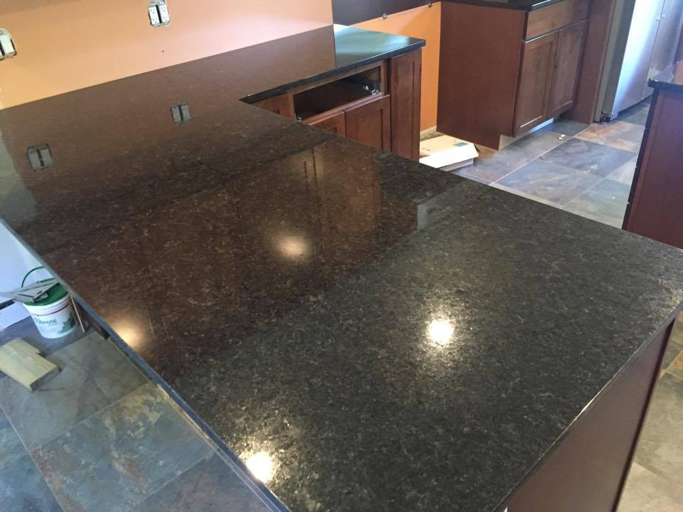 Granite Countertops, Granite Counters, Stone Counters,